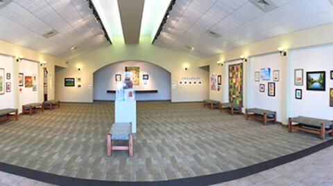 Exhibit: Grace Artists