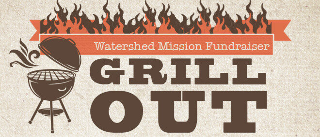 Grillout at the Pavilion