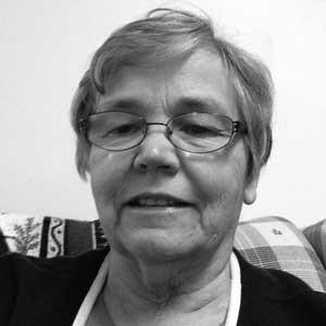 Gail Rachow