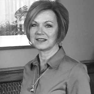 Gina Bokmiller