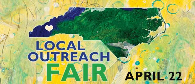 Local Outreach Fair