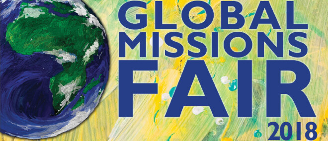 Global Missions Fair