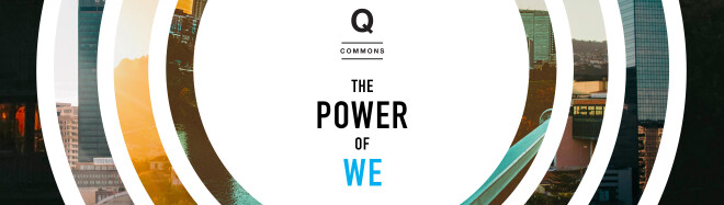 Q COMMONS Event