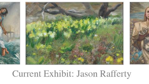 Jason Rafferty