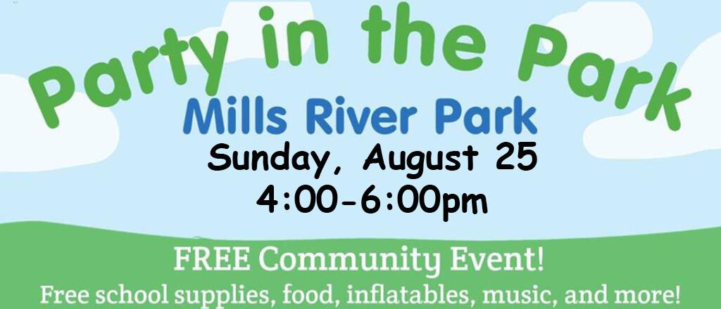 Grace Mills River