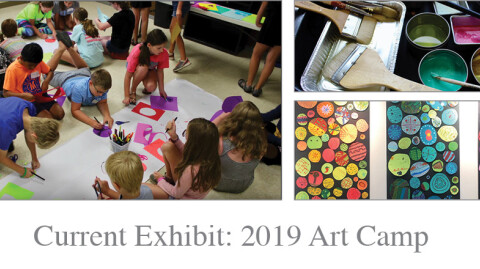 2019 Art Camp